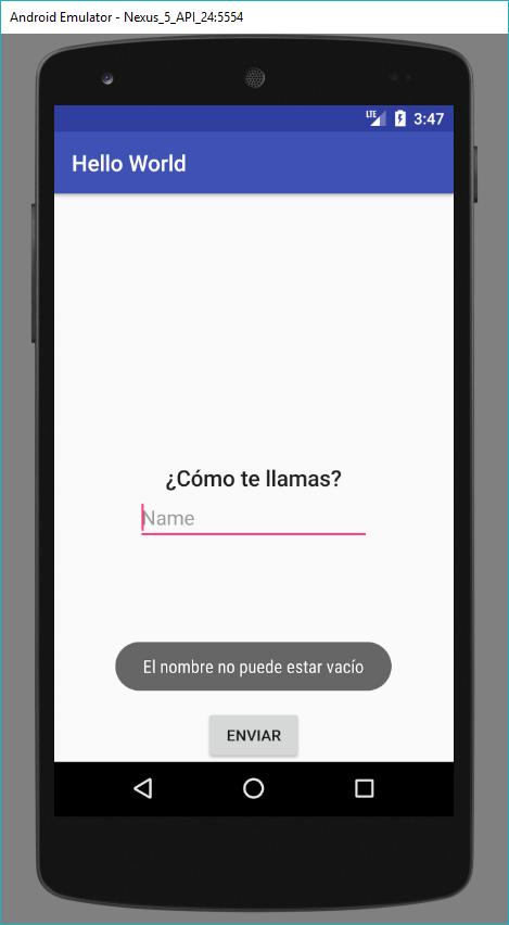 curso programación kotlin para android en español